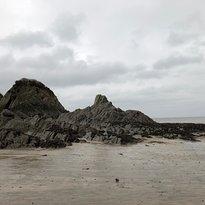 Lee Bay Beach
