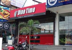 Dinetime Family Restaurant