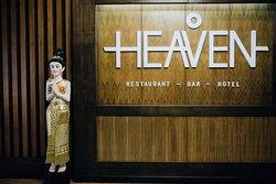 Heaven Restaurant&Bar