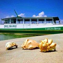 Rover Boat Tours - Carolina Rover