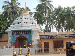 Gundicha Temple