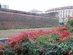 Giardino Maria Teresa Agnesi