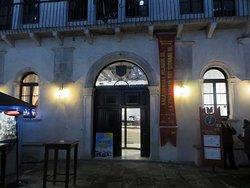 Tourist Information Centre Koper