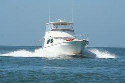 Gulfstream II Fishing Charters