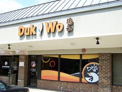 Duk Wo Restaurant