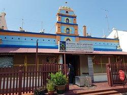 Sri Pogyatha Vinoyagar Moorthi Temple