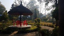 Warm Welcoming Resort