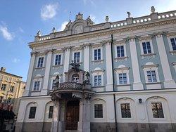 Alte Bischofliche Residenz (Old Bishop's Residence)
