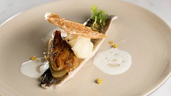 Grenoble Trout & Fennel