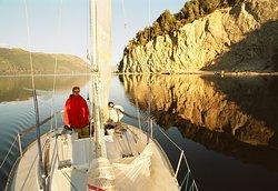 Patagonia Sailing