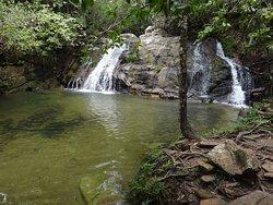 Cachoeiras Bonsucesso