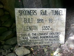 Spooners Tunnel