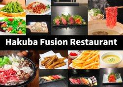 Hakuba Fusion
