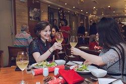 Unique Dining Hanoi - International & Fusion Restaurant