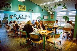 Hawarden Estate Farm Shop and Cafe