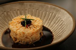 Taji Japanese Cuisine