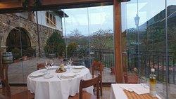imagen Restaurante Mendiondo en Sopuerta