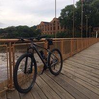 Eko Bike Center Tours