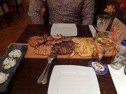 Hervorragendes Fleisch