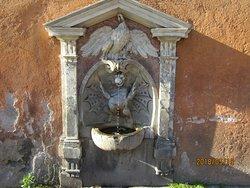 Fontane Di Borgo Vecchio