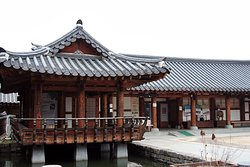 Jeonju Sori Culture Center