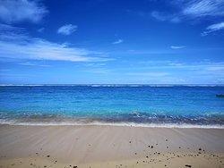 パンダワ ビーチ