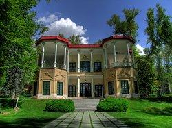 尼雅瓦朗皇宫建筑群