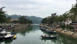 Mui Wo Scenic Resort