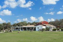 Country Club esterno