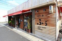 Cafe de Fu