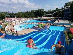 Centro Sportivo e Parco Acquatico WAVE