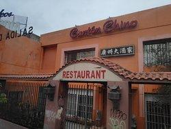Canton Chino