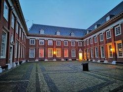 アムステルダム歴史博物館