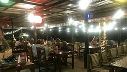 Chill-Lay Restaurant & Bar