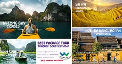 Ninh Binh Hidden Charm - Daily Tours