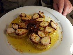 imagen Caliu Restaurant en Torremolinos