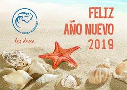 Feliz Año Nuevo 2019, Happy New Year 2019, Bonne année 2019,  Frohes neues Jahr 2019, Feliz Ano Novo 2019!