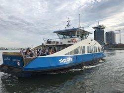 Buiksloterweg Ferry