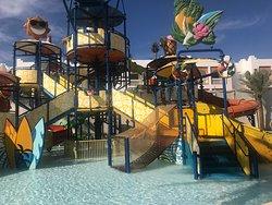Splendido resort