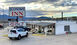Economy Inn (Kingman)