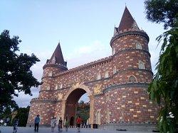 Вьетнамский парк развлечений Вин Перл