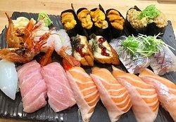 Sushi Ki-ichi