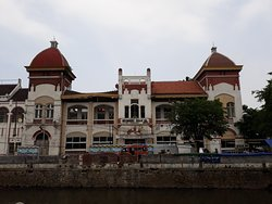 PT. Perkebunan XV Building