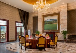 Long Xuan Chinese Restaurant InterContinental Lhasa Paradise