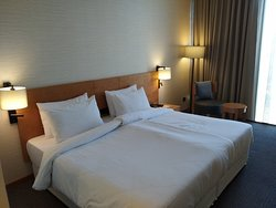 A New Business Hotel with Good facilities