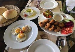 Al Hakawati Restaurant