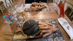 Ottimi burger