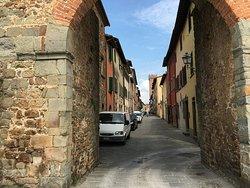 Centro Storico Montecarlo