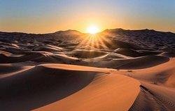 Morocco Desert Sahara