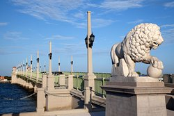 Bridge of Lions
